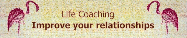 Life and Relationship Coaching